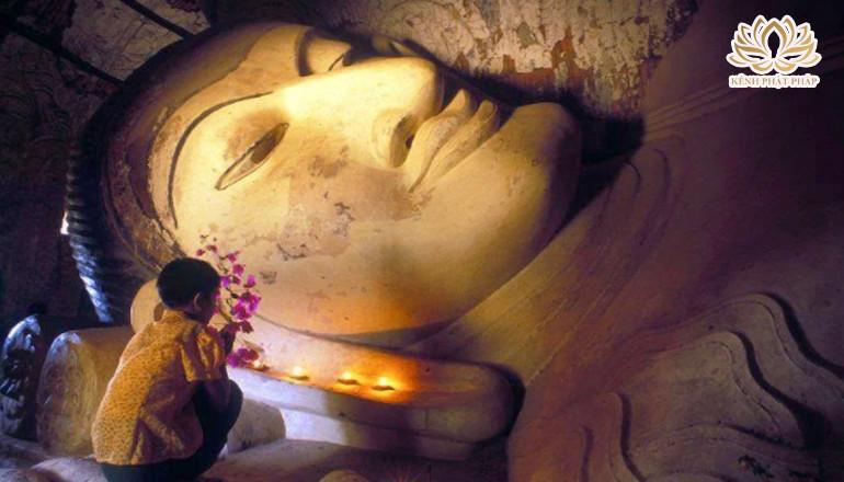 """Lễ Phật là cách thực hiện """"điều tốt lành bậc nhất"""""""