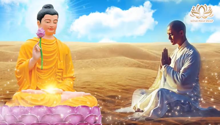 8 cách sống theo lời Phật dạy sẽ mang lại hạnh phúc