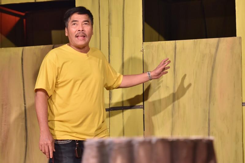 Cuộc đời thăng trầm danh hài Lê Quốc Nam: Thua lỗ 4 tỷ đồng, đi nhờ xe bạn, kết thúc đời diễn hài