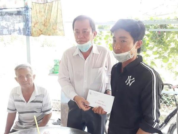 Hai thai nhi được cứu sống nhờ trì tụng kinh Địa Tạng và niềm tin Phật pháp nhiệm màu