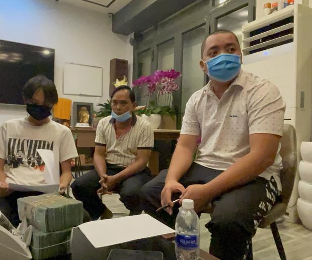 Hồ Văn Cường lên tiếng xin lỗi, làm rõ mối quan hệ với CEO Đại Nam và Cậu IT Nhâm Hoàng Khang - Hình 3