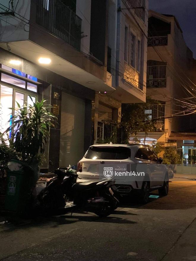 Ảnh độc quyền: Sau khi nhận toàn bộ tiền cát xê, tối 11/10 gia đình Hồ Văn Cường có còn ở nhà Phi Nhung? - Hình 4