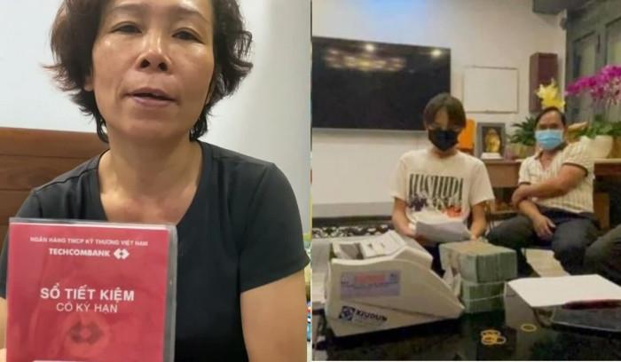 Diễn viên Tuyền Mập đăng bài miệt thị ngoại hình gia đình Hồ Văn Cường, có phát ngôn gây bức xúc - Hình 1