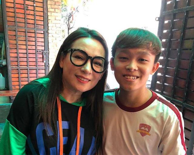 Quản lý Phi Nhung 'vỗ mặt' Trang Trần, nói rõ về chuyện di nguyện của cố ca sĩ sắp được công bố - Hình 3