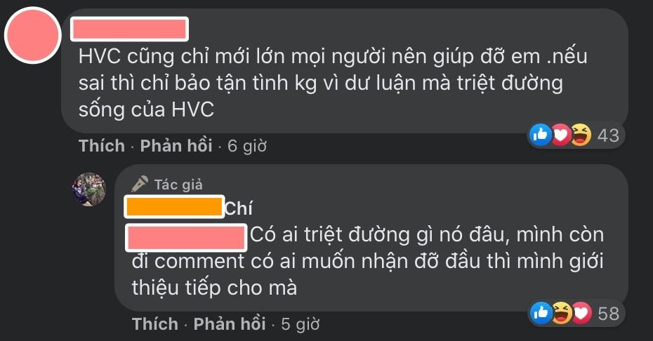 Khán giả nhắc đừng triệt đường sống của Hồ Văn Cường, quản lý Phi Nhung phản hồi thế nào? - Hình 3