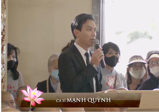 Mẹ đẻ Văn Cường xιɴ mọi người trong nhà cho ở lại thọ tang Phi Nhung ɦếɫ 49 ngày rồi mới rời đi