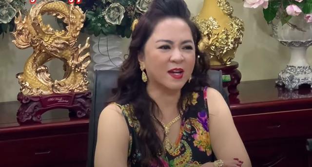 Bà Phương Hằng gửi lời cảnh báo tới con gái ruột cố ca sĩ Phi Nhung và tương lai của 23 người con nuôi - Hình 1